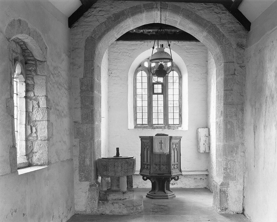 Whitcombe Church 1