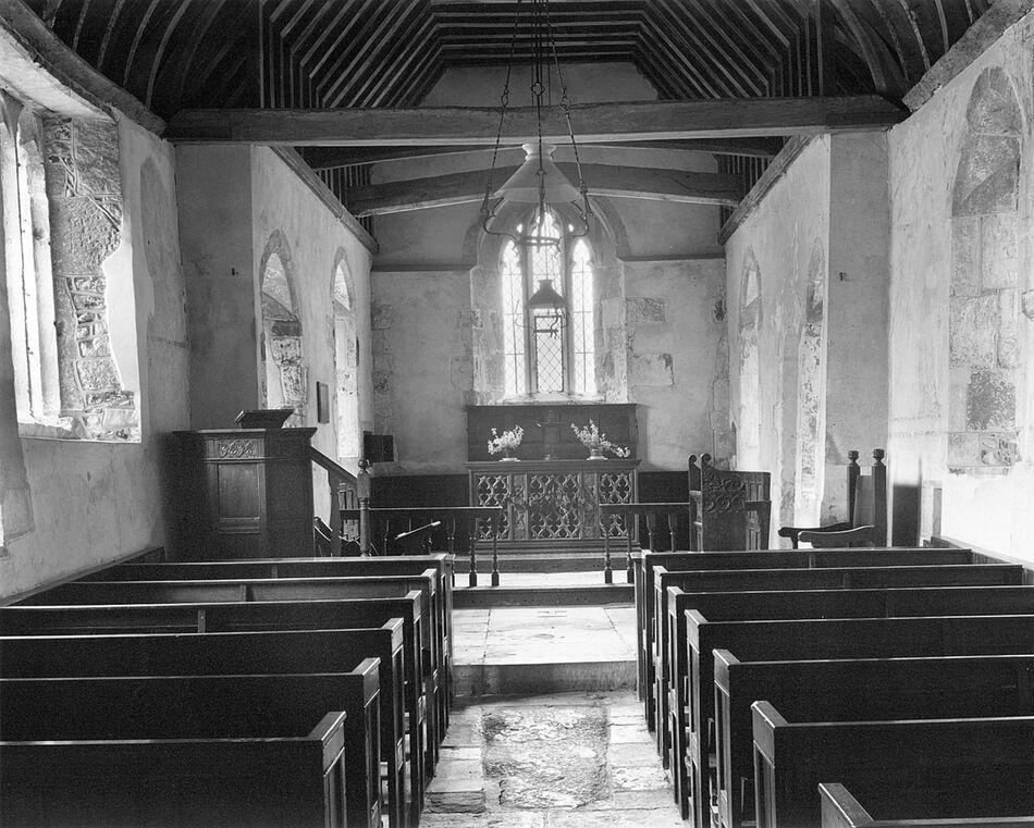 St Mary's Church, Tarrant Crawford
