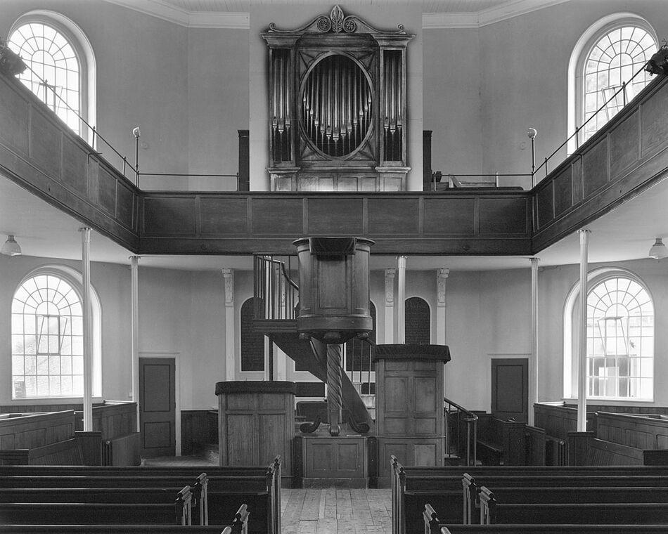 St John the Evangelist Chapel, Chichester
