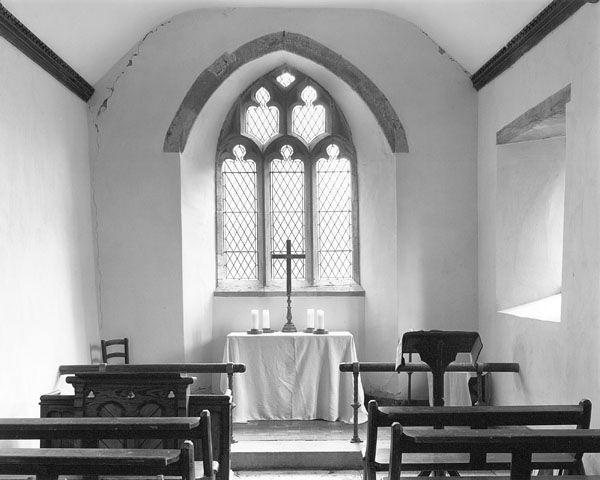 St Edwold's Church, Stockwood