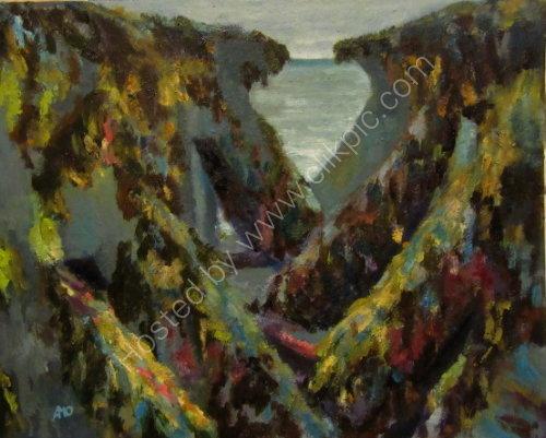 SEADEFENCES,3] oils-canboa,16x20 - Copy