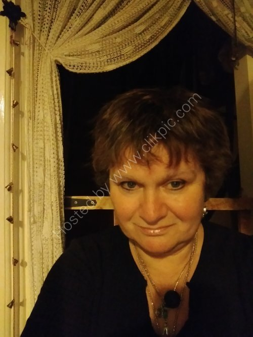 Hi I'm Annemarie