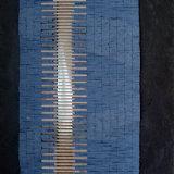 155-Blue Zip