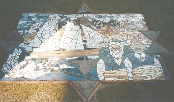 197-Alix's Shipyard Mosaic