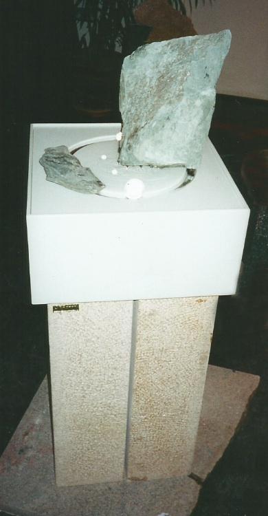 198-Water Sculpture 2