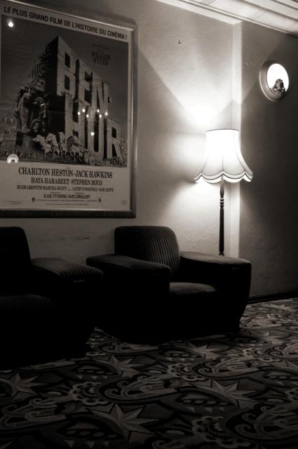 Astor Theatre, No 1