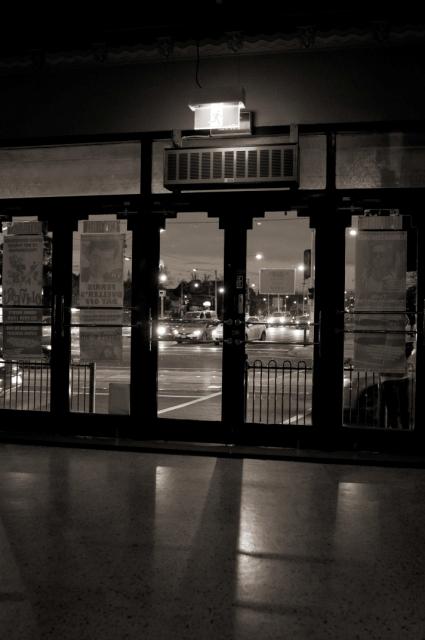 AStor Theatre, No 5.
