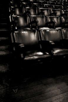 Astor Theatre, No 7.