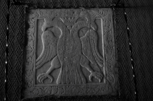 Byzantine Eagle, Metropolis of Mystras
