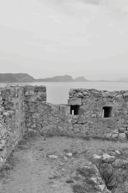 Pylgos Castle