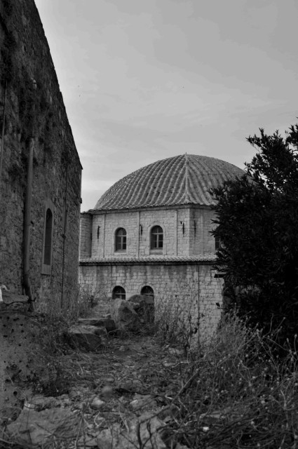 Old Mosque, Nafplion