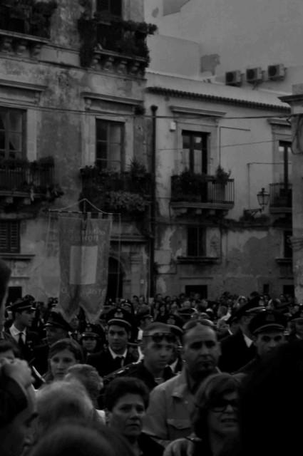 Procession No 7