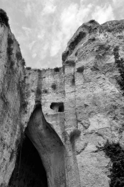 Ancient Quarry