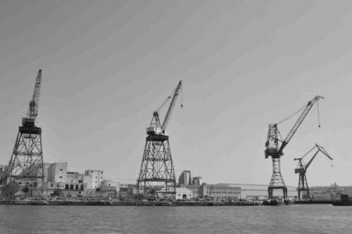 Dockyards, Grand Harbour, Valletta