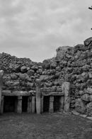 GGantija Temple 2, Gozo