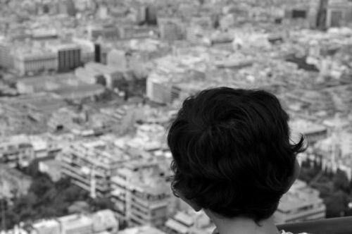 Emmanuel over Athens