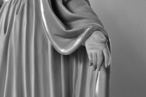 Sacred Statue No 1