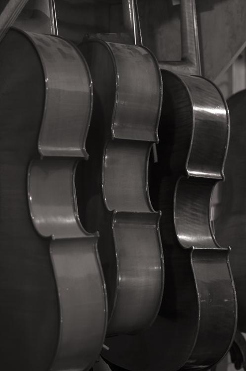 The Violineri 4