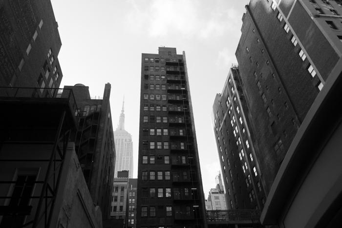 West 39th Street, Midtown, Manhattan