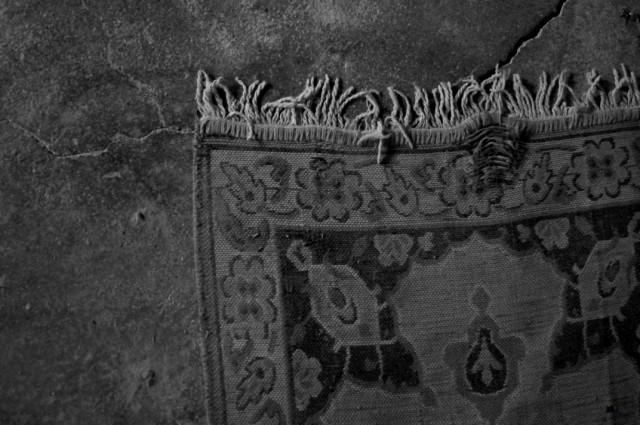 Floor & rug, Petalidi