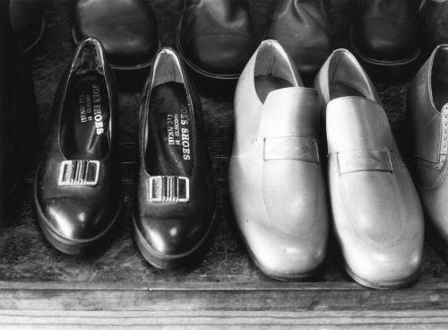 Joes Shoes No4