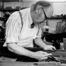 Pullen's Yards, Mr Rutter - brush maker