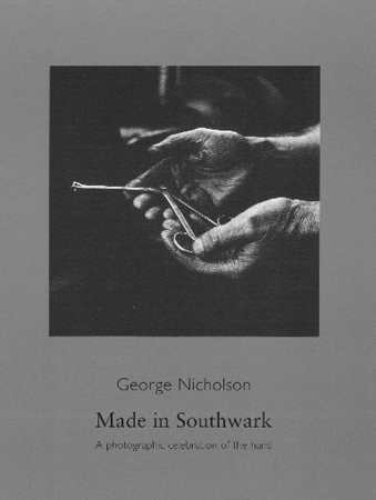 Made in Southwark - The Book