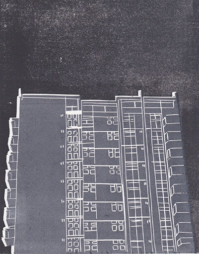 Gooch House, Hackney