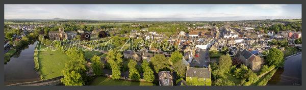 Haddington Panoramic