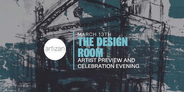 The Design Room by Artizan gallery