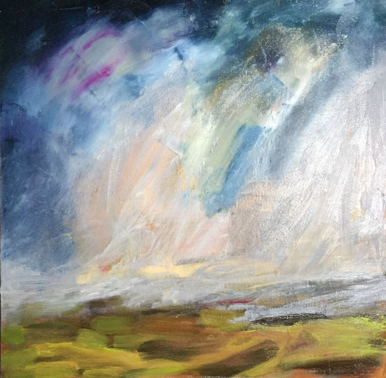 In the Distance £180