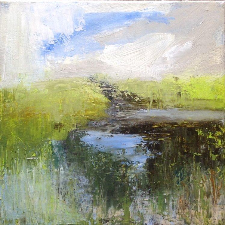 Marsh Wet.  SOLD