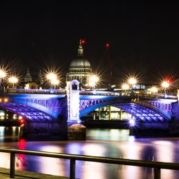 Thames@Night-35