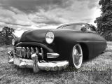 1952 Hudson Pacemaker Coupe
