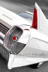 1960s Cadillac Fleetwood