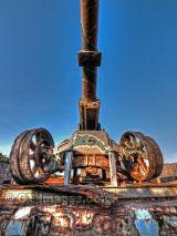 WW2 Cannon