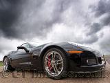 Corvette Thunder