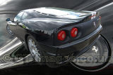 Black Ferrari Challenge Stradale