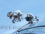 Leaping Jaguar Hood Ornament
