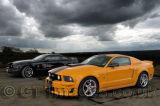 Orange Storm