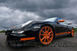 Black Porsche GT3RS