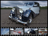 Rolls Royce Composite Picture
