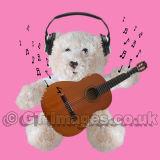 Rockin' Teddy