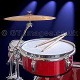 Spotlight On Drums