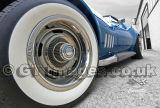 White Wall Tyres