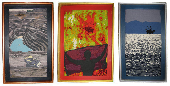 Triptych: Cultural Imperatives
