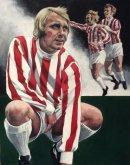 Jimmy Greenhoff, Stoke City