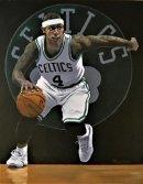 Isaiah Thomas, Boston Celtics NBA point guard.