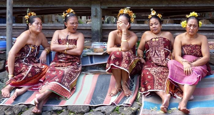 Boredom in Bali