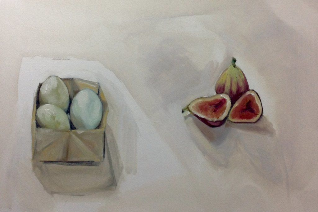 Eggs and Figs